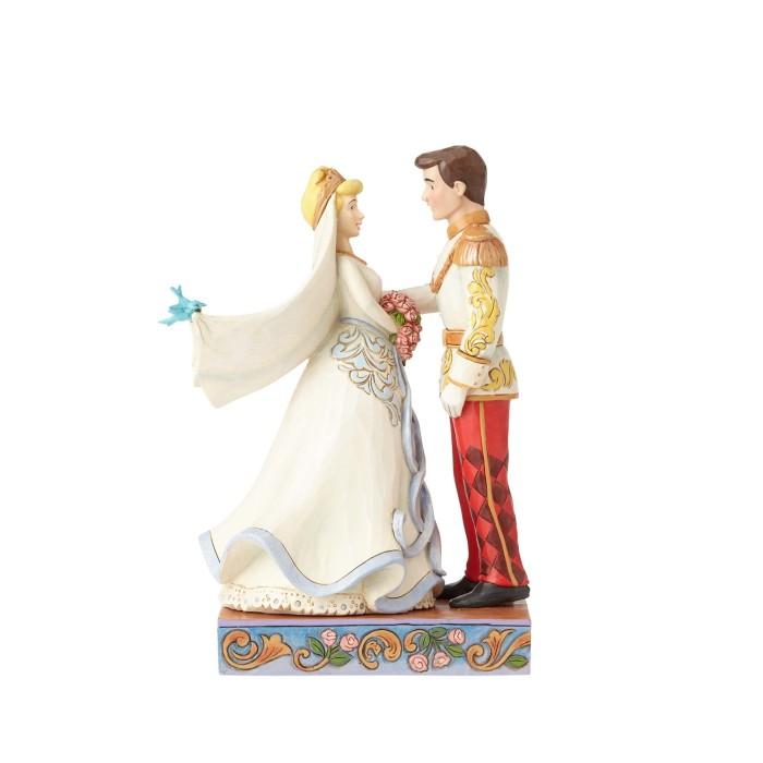 harga Disney traditions - cinderella and prince Tokopedia.com