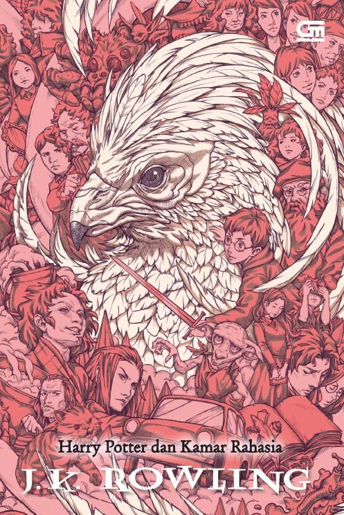 harga (cover baru) buku harry potter dan kamar rahasia #2  . j.k. rowling Tokopedia.com