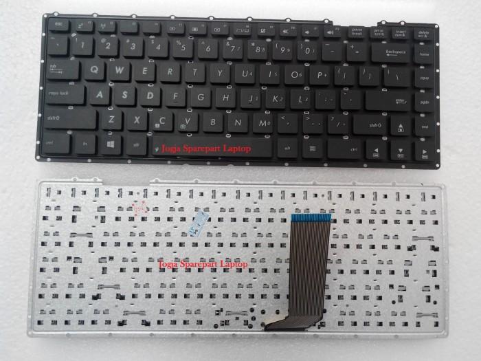 harga Keyboard asus a455 x451c x453 x453m x455 a455l x455l d451 kabel pendek Tokopedia.com