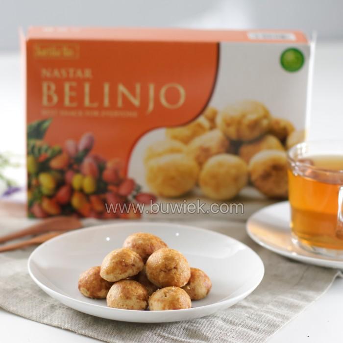Foto Produk Kue Nastar Belinjo dari Bu Wiek