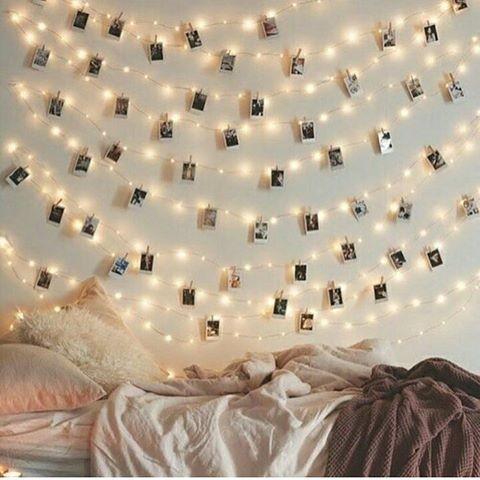 Jual Lampu Tumblr Lampu Led Dekorasi Lampu Hias Natal Twinkle Light