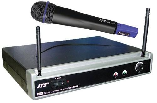 harga Jts us-8010d + mh-700d receiver and microphone Tokopedia.com