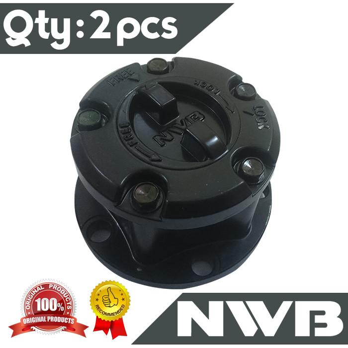 harga Freelock daihatsu taft f70 - nwb fhd-001 free wheel hub Tokopedia.com
