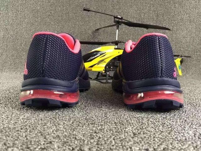 02c73b62e4b7 Jual sepatu running adidas galaxy 2017 navy pink woman cewek import ...