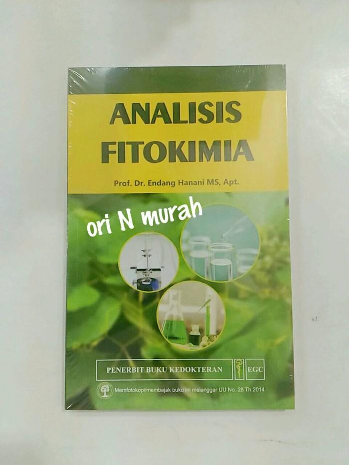 harga Analisis fitokimia Tokopedia.com