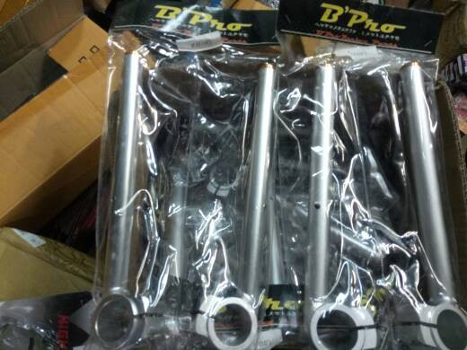 harga Stang jepit b pro 33 mm ninja 150 vixion Tokopedia.com