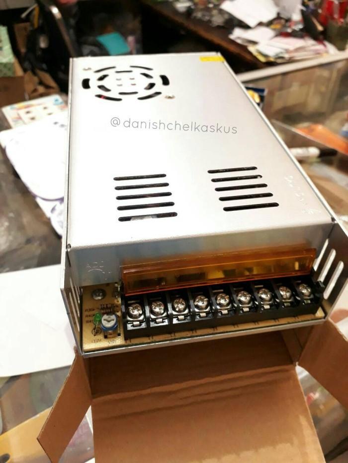 Info Power Supply 12v 40a Travelbon.com