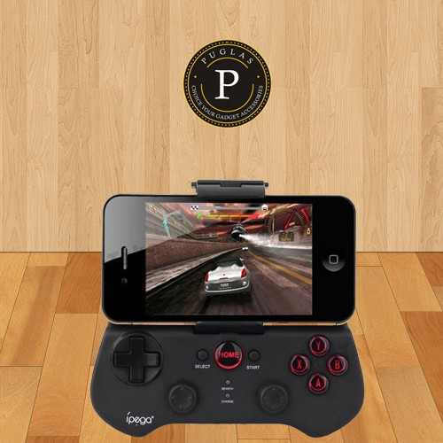 harga Stick gamepad bluetooth wireless ipega pg-9017 gaming android & ios Tokopedia.com