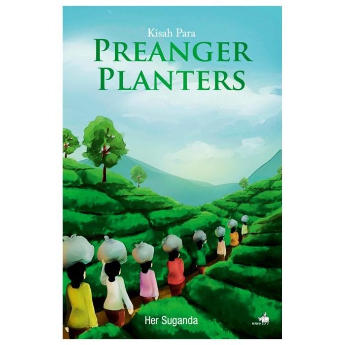 harga Kisah para preanger planters - her suganda Tokopedia.com