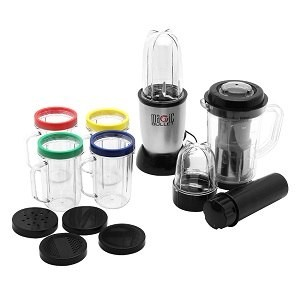 harga Magic bullet blender sharp blazter sb-tw101p Tokopedia.com