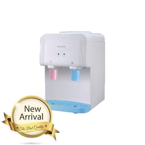 harga Sharp dispenser hot and cold blue swd-t40cbl Tokopedia.com