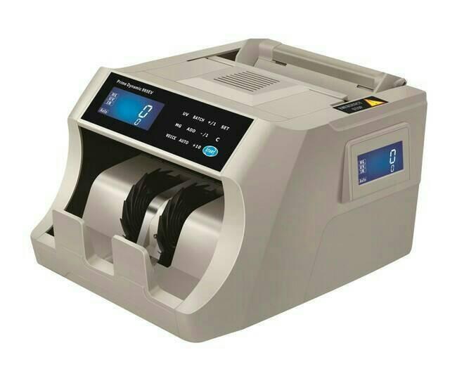 harga Prime dynamic 995 ev/mesin hitung uang/ penghitung uang/money counter Tokopedia.com