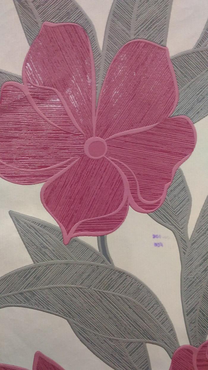 Jual Wallpaper Dinding Motif Bunga Jual Wallpaper Diskon