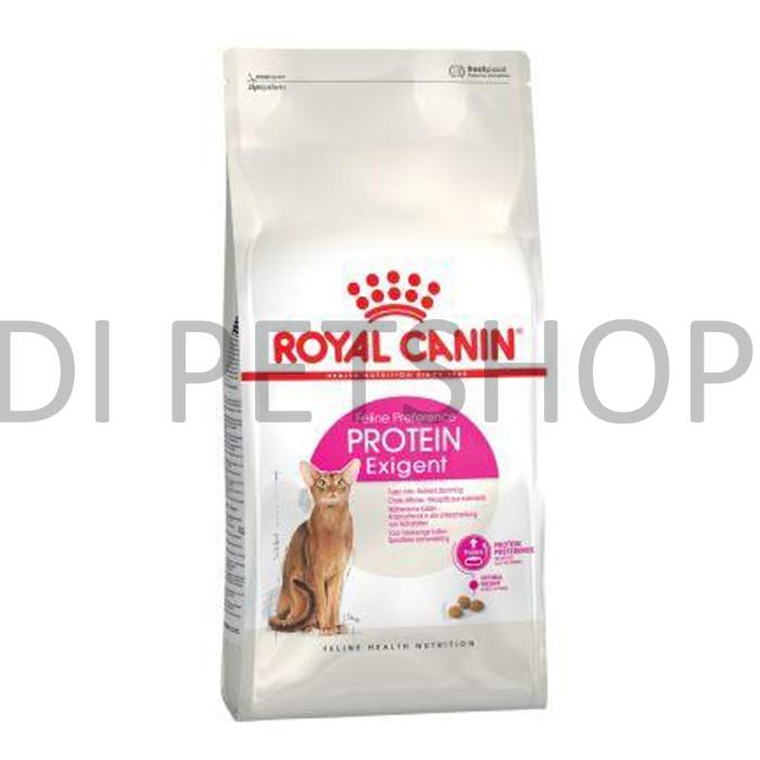Foto Produk ROYAL CANIN EXIGENT PROTEIN PREFERENCE 400 GR dari DI PETSHOP