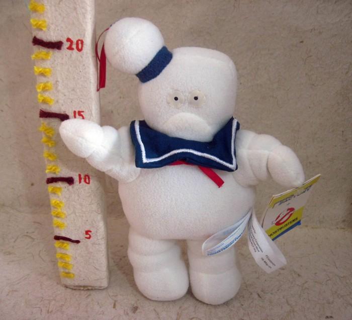 Jual Boneka Stay Puft Marshmallow Man Ghostbusters Original Plush ... 96959645e2