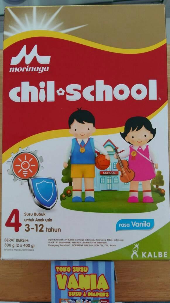harga Chilschool morinaga 800g Tokopedia.com