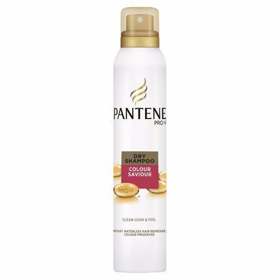 Jual Pantene Dry Shampoo 65 Ml Jakarta Barat Yast Tokopedia