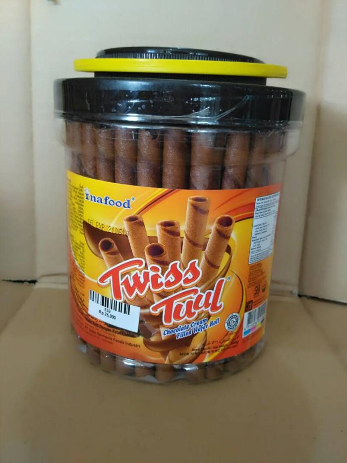 harga Twiss tull wafer stick Tokopedia.com