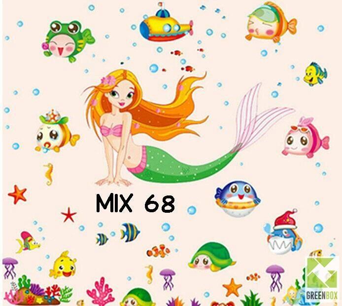 9000 Wallpaper Lucu Ikan  Gratis