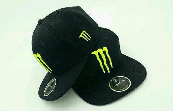 harga Topi snapback monster energy - ls008 Tokopedia.com
