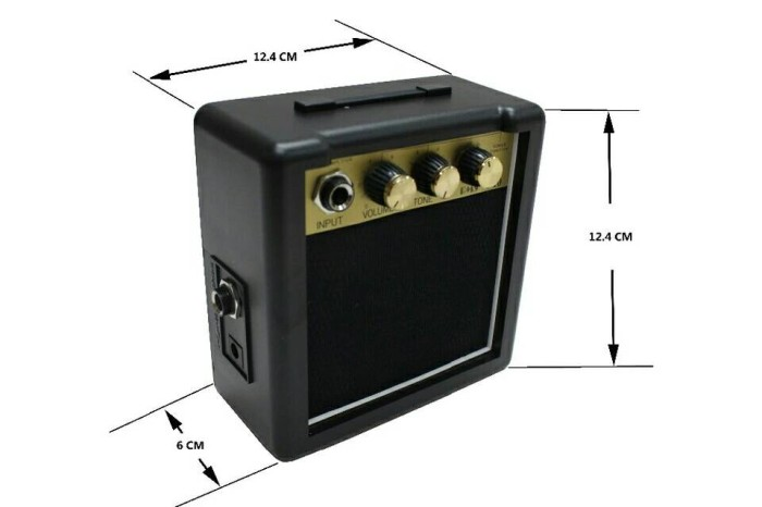 harga Amplifier gitar mini pg3/speaker gitar portabel/penguat suara Tokopedia.com