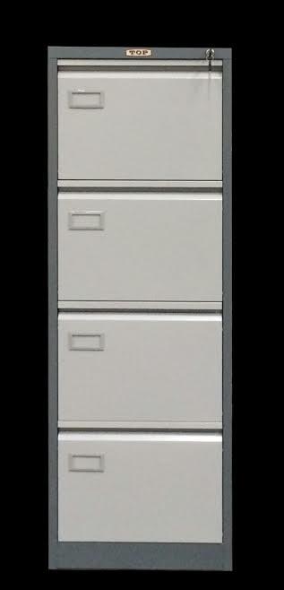 harga Filing cabinet filling rak besi murah top 4 laci datascript lemari Tokopedia.com