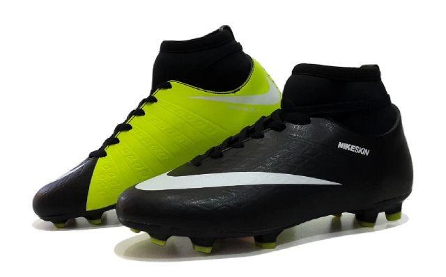 harga Sepatu bola nike hypervenom skin original premium black 39-44 Tokopedia.com