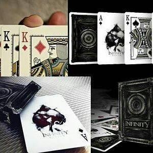 harga Infinity deck + bonus deck Tokopedia.com