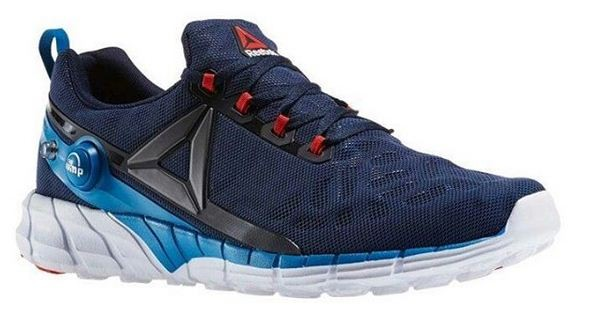 Jual Reebok Z Pump Fusion 2.5 Navy - Uta Shoes  ec89ff6695