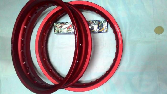 harga Velg supermoto klx 150 dtracker rossi pro series setara tk 17 300 350 Tokopedia.com