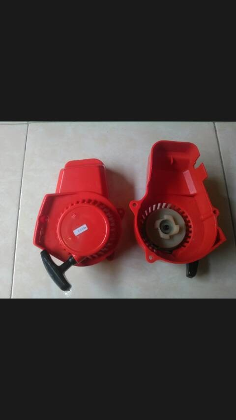 harga Pullstart tarikan motor mini gp trail atv mini pocket bike limited Tokopedia.com