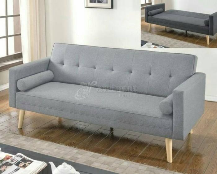 Furniture Sofabed Bangku Kursi Tamu