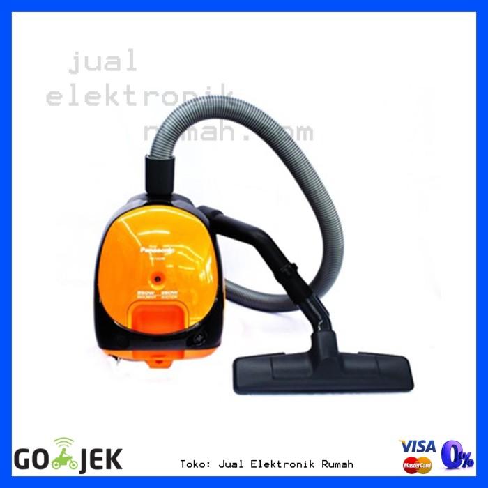 harga Penghisap debu vacuum bagged cleaner panasonic mc cg240 harga dewa Tokopedia.com