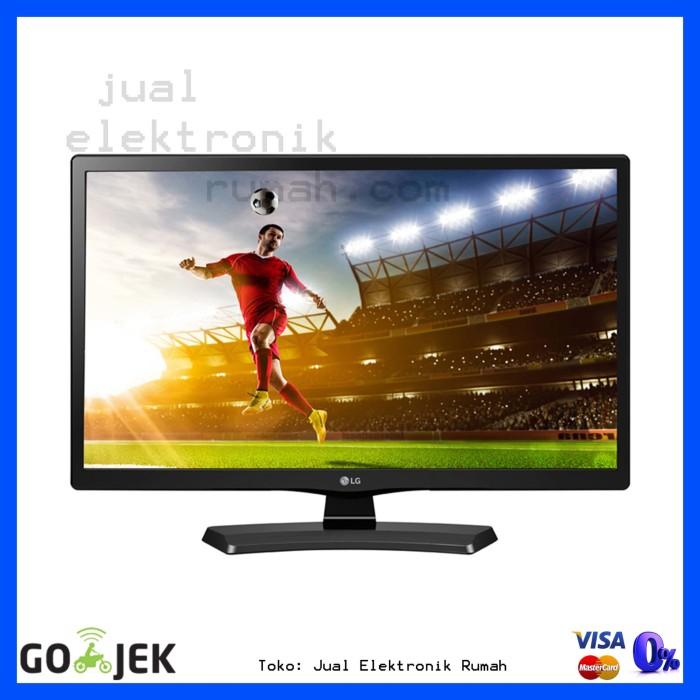 harga Led tv televisi lg 20 inch 20  pelayanan terbaik Tokopedia.com
