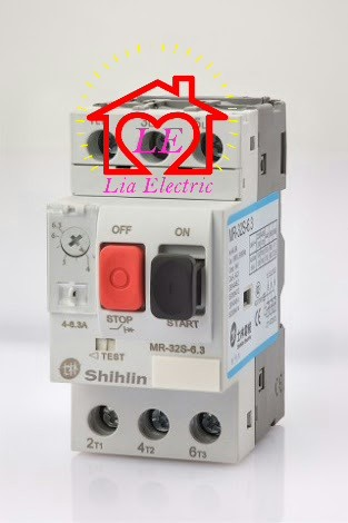 harga Mms mr-32s shihlin manual motor stater mr-32s-10 [6-10] mr32s Tokopedia.com
