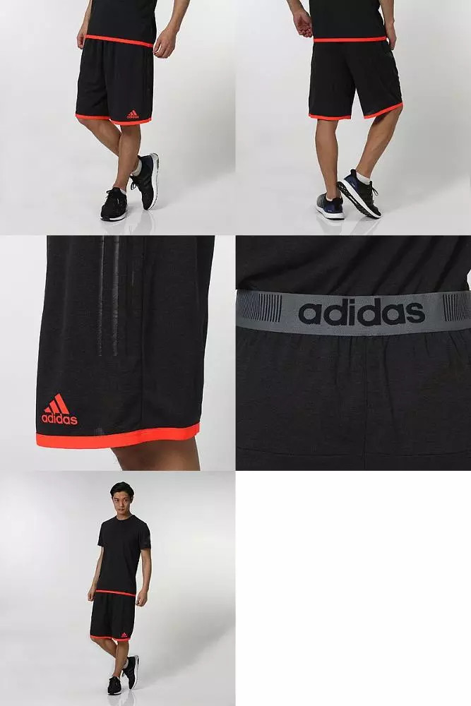 Adidas UNCONTROL CLIMACHILL SHORTS Original S27008 - Hitam, S