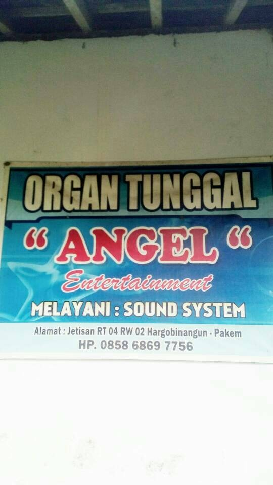 35+ Ide Contoh Banner Orgen Tunggal - Jeromesitaly