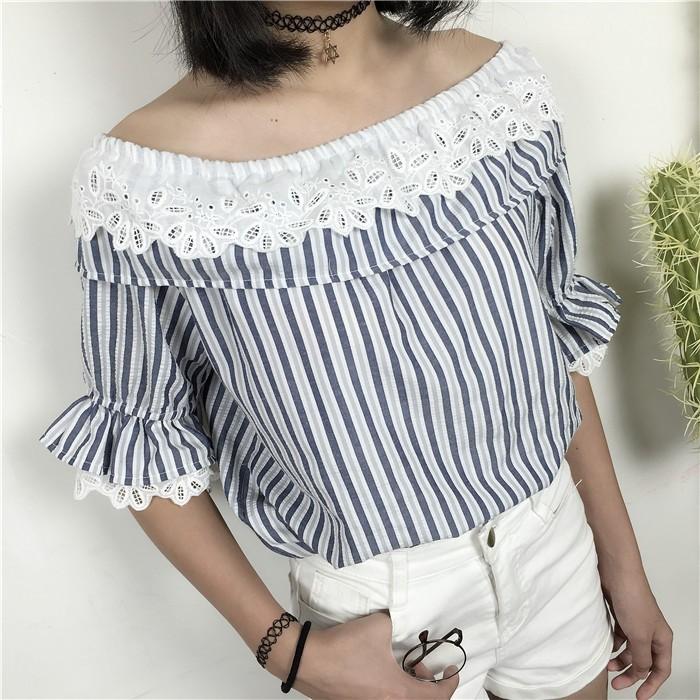 harga Kemeja kaos atasan kotak tartan korea pakaian fashion wanita dress new Tokopedia.com