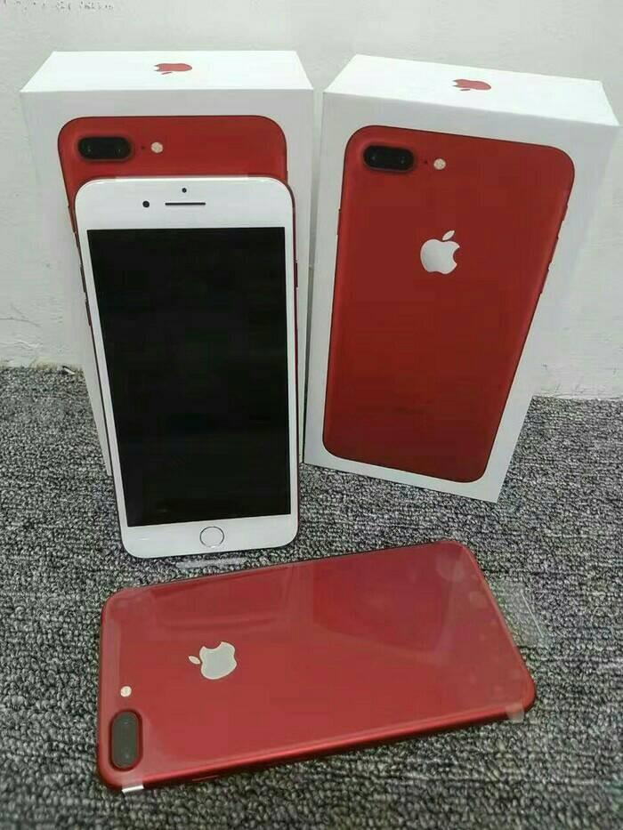 Jual Iphone 7 Plus Hdc Cek Harga Di Pricearea Com