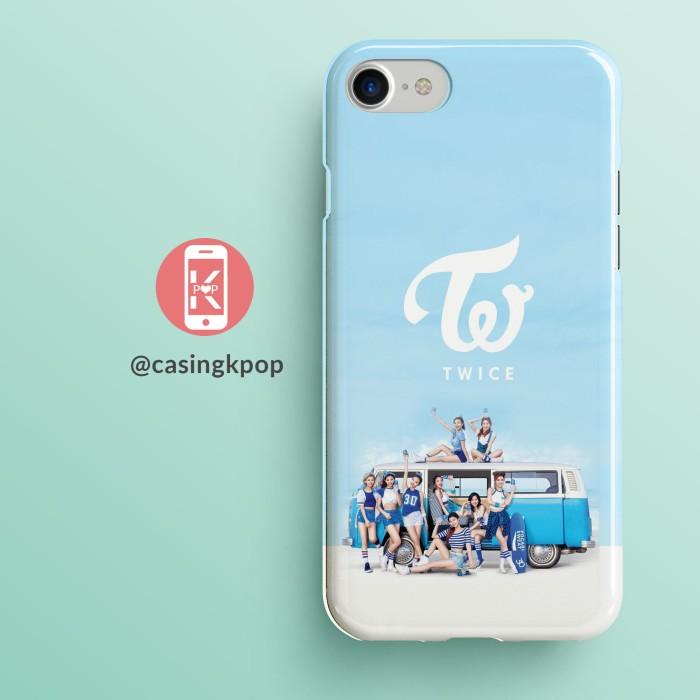 harga Casing handphone kpop twice pocari sweat Tokopedia.com