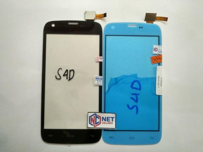 Touchscreen ts advan advance s4d / vandroid s4d