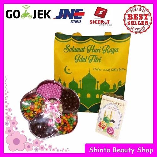 Coklat Delfi Mix Lagie Berat 1 kg Cokelat Delfi Coklat Lebaran Parcel