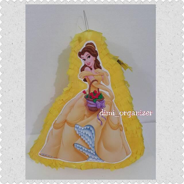 harga Pinata belle ( princess belle ) Tokopedia.com