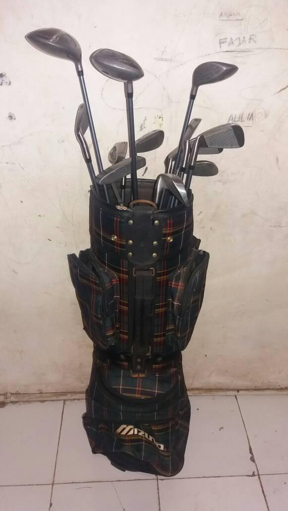 Katalog 1 Set Stick Golf Travelbon.com