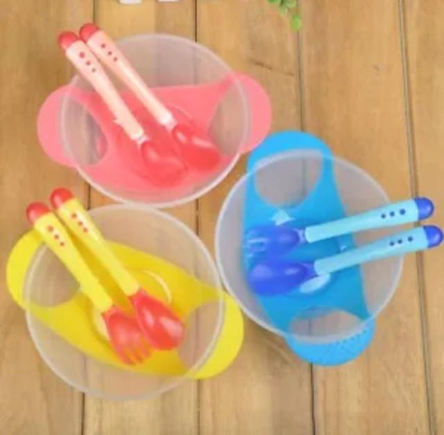 harga Suction bowl (mangkuk anti tumpah) bayi- seri 02 Tokopedia.com
