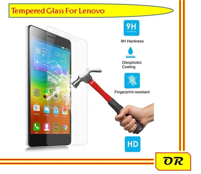harga Tempered glass lenovo k4 note / k5 note Tokopedia.com