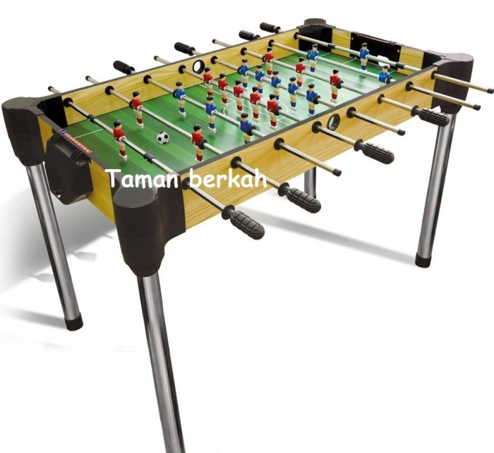 harga Kiddy fun football table / soccer table set/ mainan sepak bola Tokopedia.com