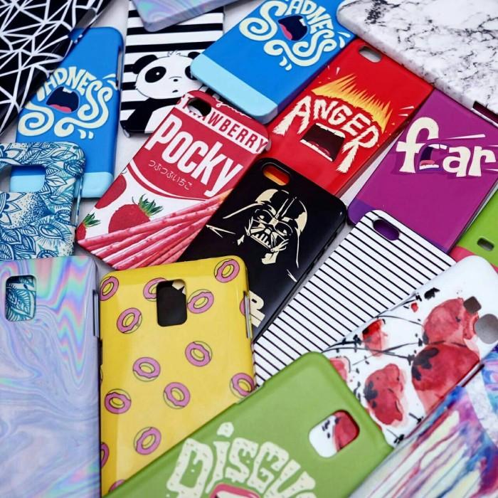 harga Custom case iphone samsung sony asus lg casing hp handphone Tokopedia.com