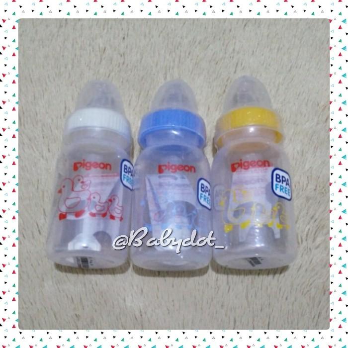 harga Botol Susu Anak/bayi Pigeon 120ml Blanja.com