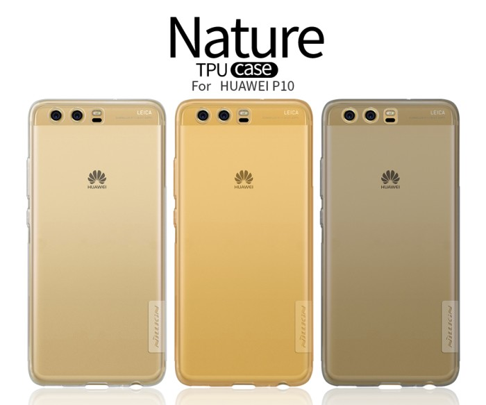 Huawei Nillkin Nature TPU Image